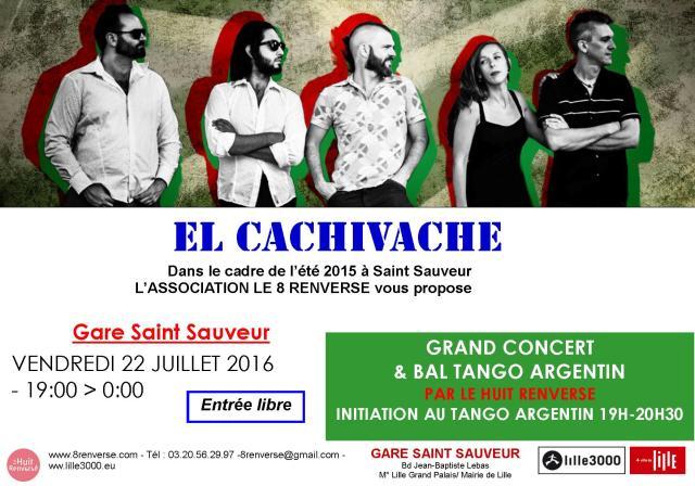 EL CACHIVACHE