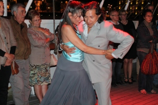 Andrea Ardito et Armando copa Copyright : Michel Dugourd