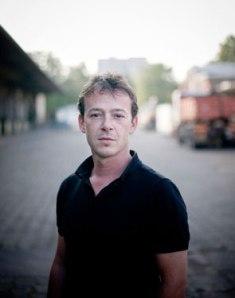 Nicolas Mahieux, contrebasse