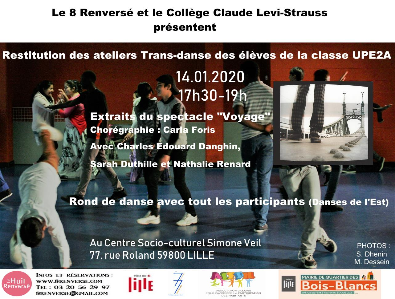 flyers restitution atelier 14.01.2020